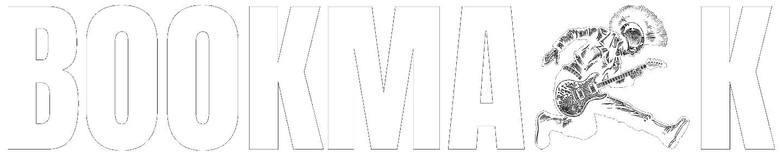 Bookmark Entertainment - Logo